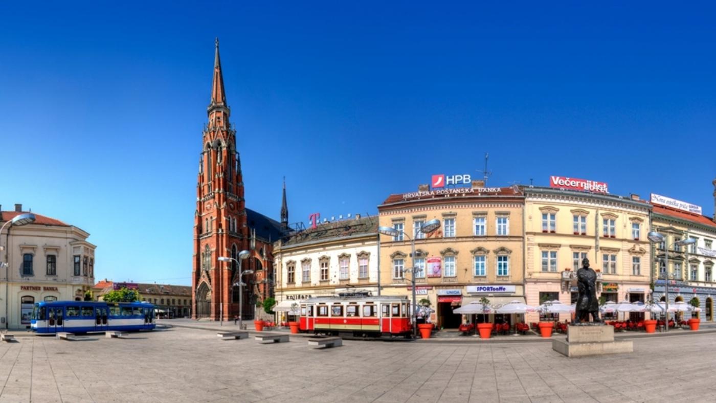 osijek-tramvaj