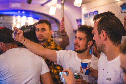 Party Tramvaj