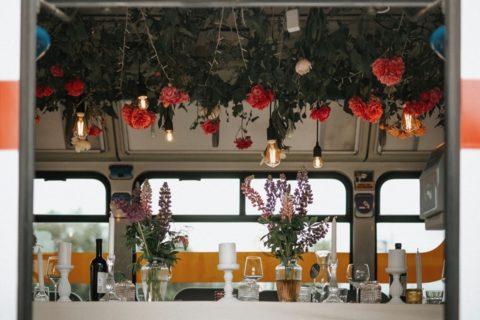 OSIJEK- 30.05.2019., Povodom proslave 135 godina osjeckog tramvaja, GPP organizira tajnu veceru koju je priredila Filipa Sorko.Foto: Andrea Ilakovac