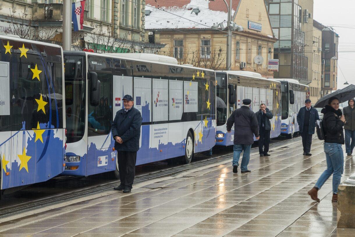 """Nabava novih autobusa za Gradski prijevoz putnika d.o.o."""" KK.07.4.2.29.0004"""